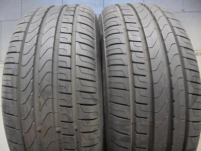 pneu 225 50r17 letní Runflat Pirelli Cinturato P7 94W 2kusy NOVÉ