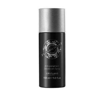 Flamboyant-Antiperspirant,deodorant ve spreji-ORIFLAME