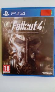 PS4 HRA FALLOUT 4
