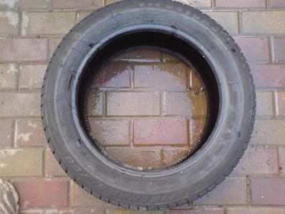 Letní pneu, 205/55/16, Firestone Firehawk 700