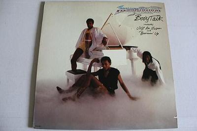 Imagination – Body Talk LP 1982 vinyl USA  super stav NM Disco 80'
