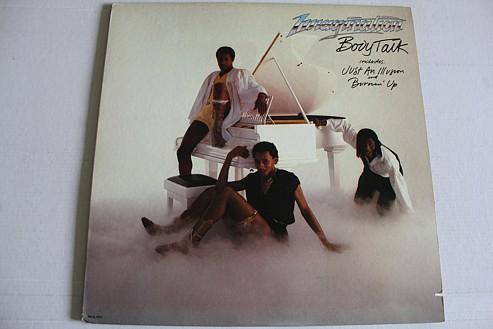 Imagination – Body Talk LP 1982 vinyl USA  super stav NM Disco 80' - Hudba