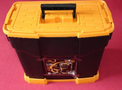 Artplast TEKNA Mobilní kufr na nářadí - s kolečky - 460x280x370