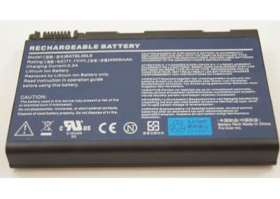 baterie BATBL50L6 pro notebooky Acer řady TravelMate a Aspire (44Wh)