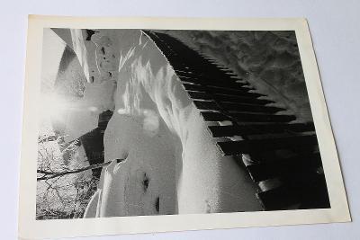 Umělecká fotografie / Neznámý