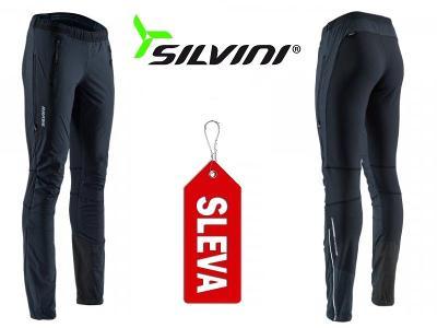 Dámské kalhoty SILVINI-Soracte-MP1145-08004-vel.L - PC:1.999,- (-15%)