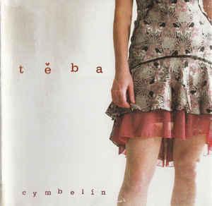 CD CYMBELÍN - TĚBA