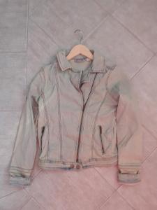 riflová bunda - křivák vel.164 POŠTOVNÉ ZDARMA