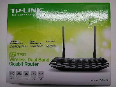 WIFI router TP Link Archer