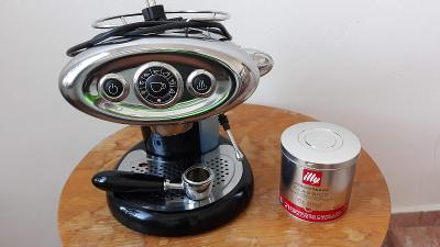Kávovar Francis Francis X7 - iperEspresso