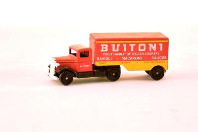 Corgi 1:65 Ford 3 Tonnes 1935 Buitoni