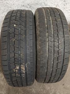 2 zimní pneumatiky NEXEN 215/65R16 98H 5,00mm