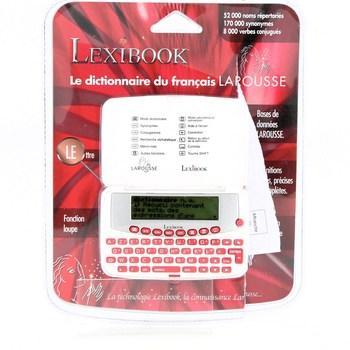 Elektronický slovník Lexibook D800FR