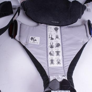 Dětské nosítko Baby Bjorn textilní