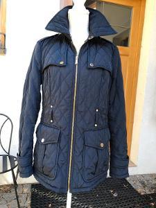 Modrá zimní bunda Michael kors vel. L