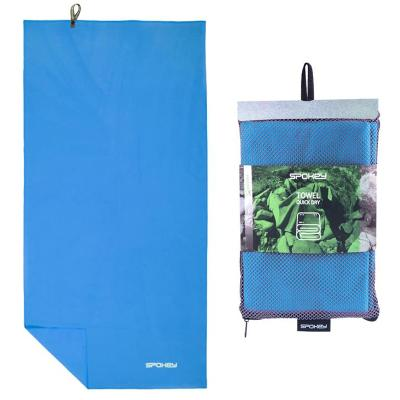Rychleschnoucí ručník SPOKEY Sirocco XL 80 x 15