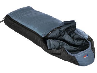 Spací pytel PRIMA Everest 230 Comfortable šedý