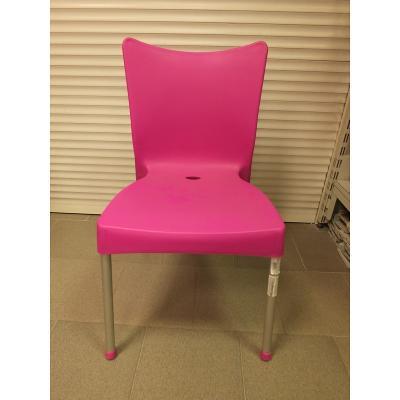 MEGA PLAST MP464 VITA (AL nohy) židle, 82,5x48x55