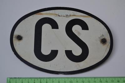 CEDULE CS