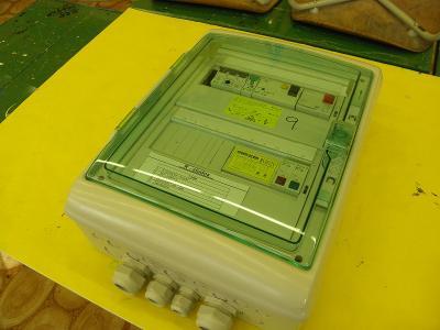elektro rozvaděč 2