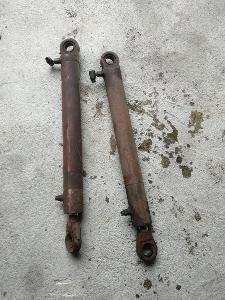 hydraulická pístnice