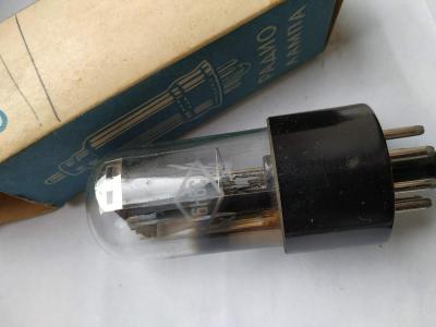 Elektronka CCCP 6H8C