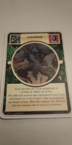 Doomtrooper - Charge (EN)