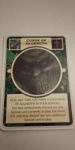 Doomtrooper - Curse of Algeroth (EN)