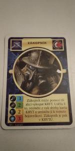 Doomtrooper - Zákopník (CZ)