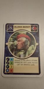 Doomtrooper - Blood Beret (EN)
