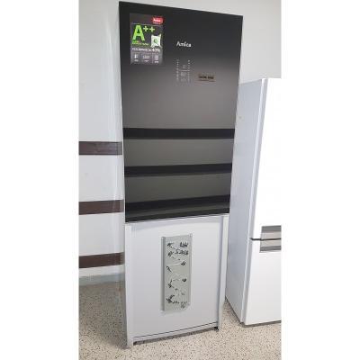 Chladnička AMICA FK 338.6 GBDZAA