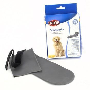 Ochranná ponožka pro psy Trixie
