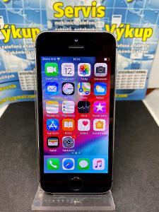Apple iPhone 5s, 32GB Space Gray+ záruka 6 měsíců