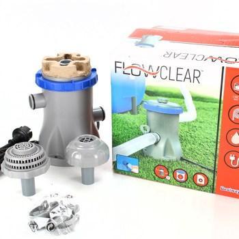 Kartušová filtrace Bestway Flowclear 58381