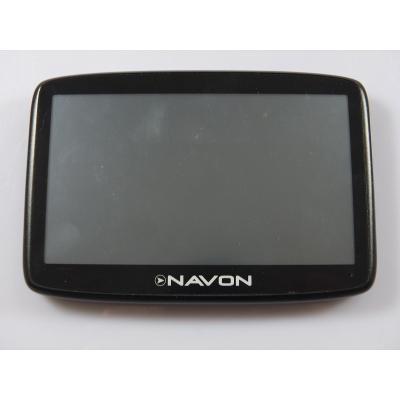 Navigace Navon N660 (SiRF starIII)