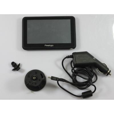 Navigace PRESTIGIO GPS GeoVision 5700HD