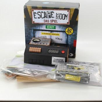 Společenská hra Noris Escape Room