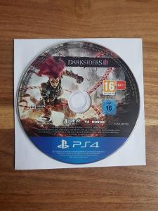 Darksiders III (PS4)