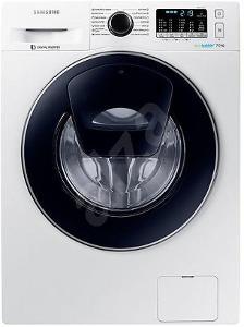 Nefunkční a pouze pro podnikatele: Pračka s předním plněním SAMSUNG WW