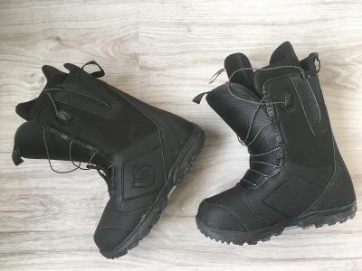Snowboradové boty Burton