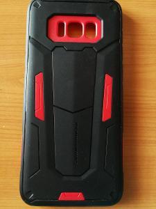Samsung Galaxy S8+ Defender case