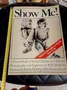 Show Me! Originál 1975 Rarita!