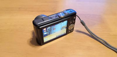Fotoaparát Panasonic DMC-TZ10