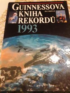 Guinessova Knihy Rekordů 1993