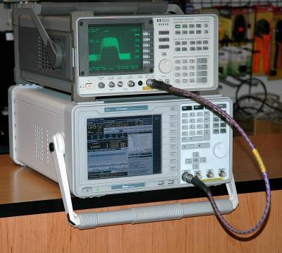 DTV Interactive DTX2000 S/S2 transmitter