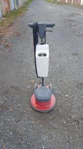 Jednokotoučový stroj Cleanfix powerdisc 160