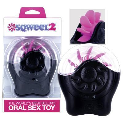 Sqweel 2 (oral sex toy)