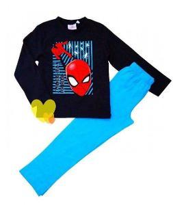 Pyžamo Spiderman, vel.98