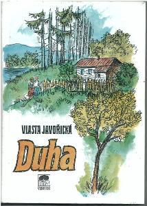 Duha - Vlasta Javořická