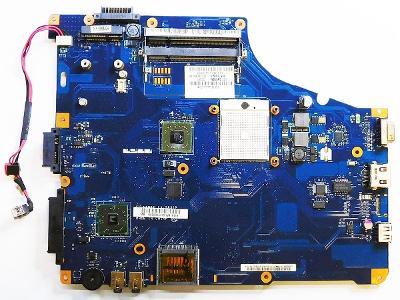 Základní deska pro notebook Toshiba Satellite L455D, L450D (LA-5831P)